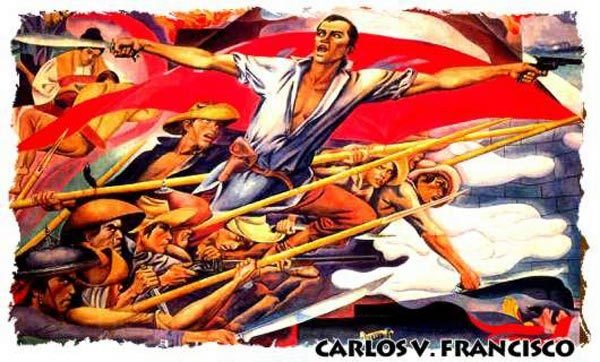 Philippine Revolution Against Spain