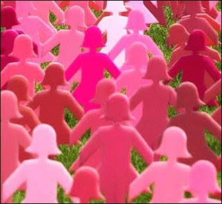 سرطان الثدي..اعراضه وكيفية الوقاية منه