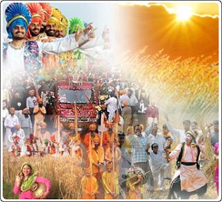 Baisakhi-Festivals-2012