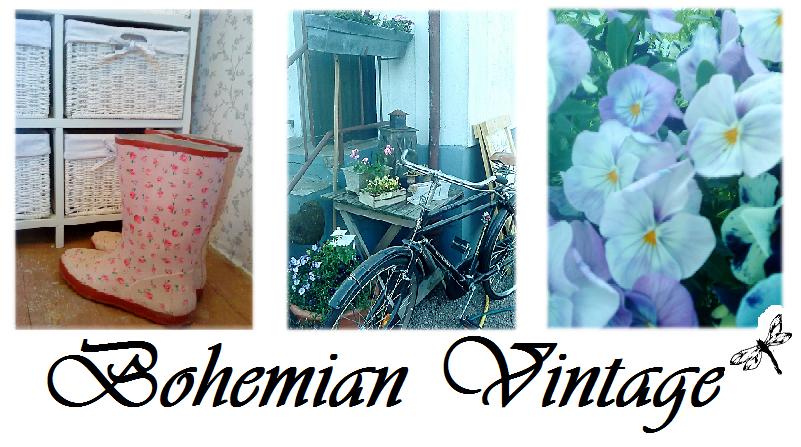 Bohemian Vintage