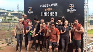 Bravus Race - #SouBravus - Etapa Speed - São Paulo