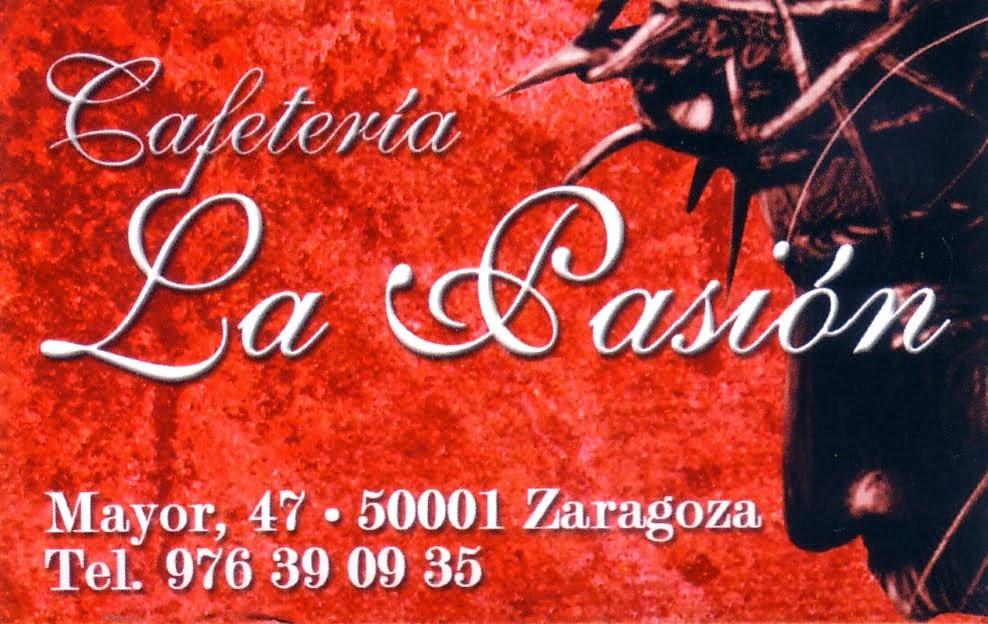 Cafetería La Pasión