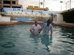 Cuarto bautismo