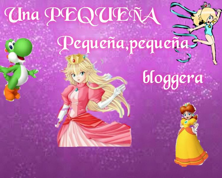 historia de blogger ^^