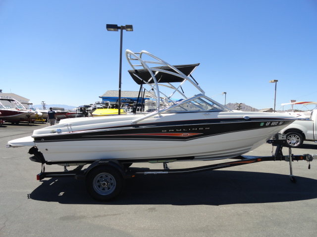 2007 Bayliner 195 Special Edition! Well Maintained boat!