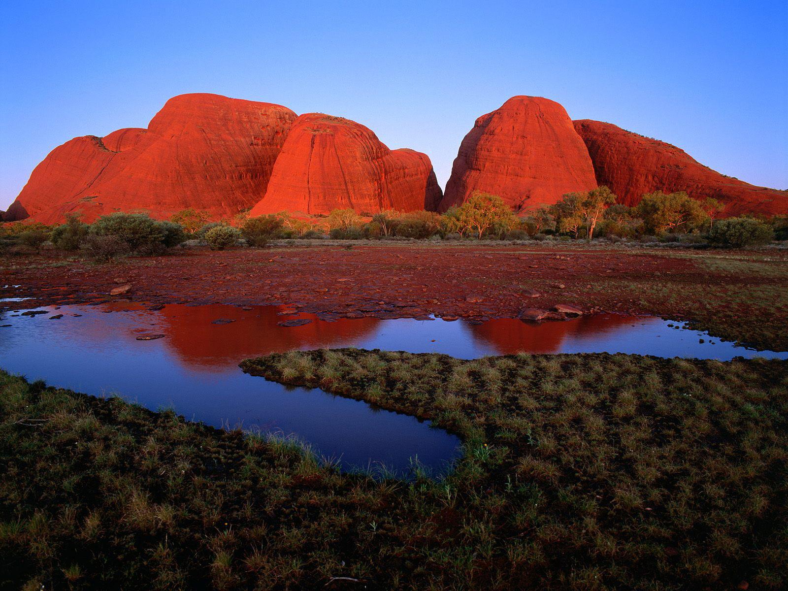 Paisajes de australia fotos para conocer australia - Paisajes de australia ...