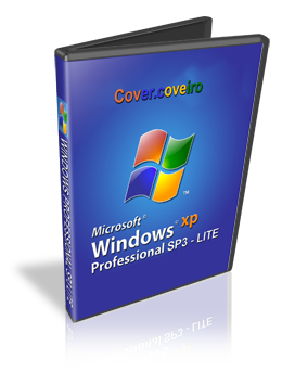 Download Windows XP Professional Lite SP3 Torrent