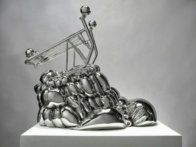 Creative Sculptures by Joel Morrison