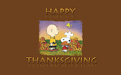 #11 Happy Thanksgiving Wallpaper
