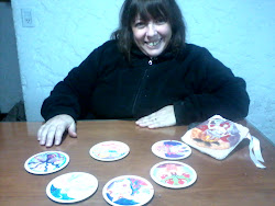 astróloga, tarotista, usuaria del oráculo