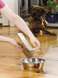 Alimentar a tu perro adulto Guía de alimentación