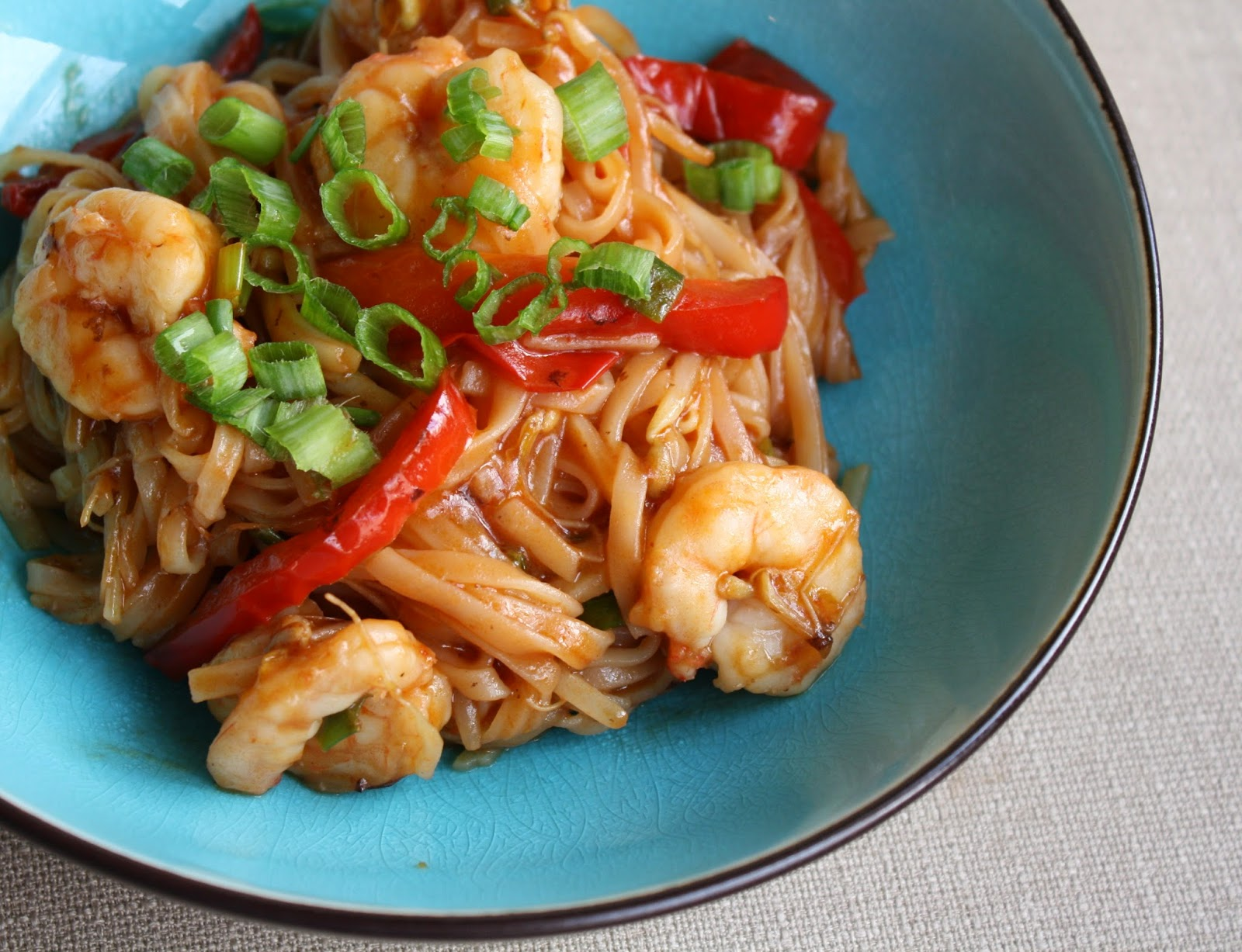 how to cook sweet and sour shrimp
