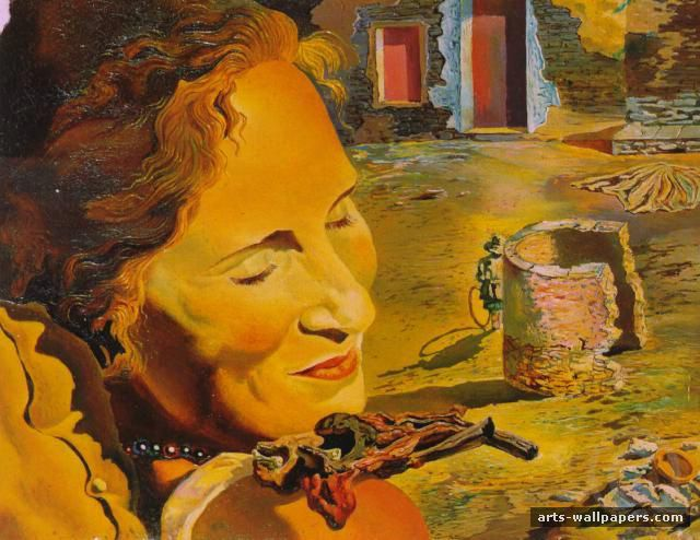 salvador dali and masters of modern french painting from the