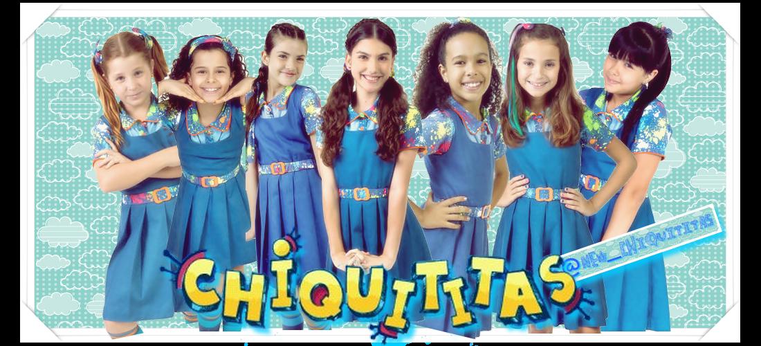 Chiquititas Brasil