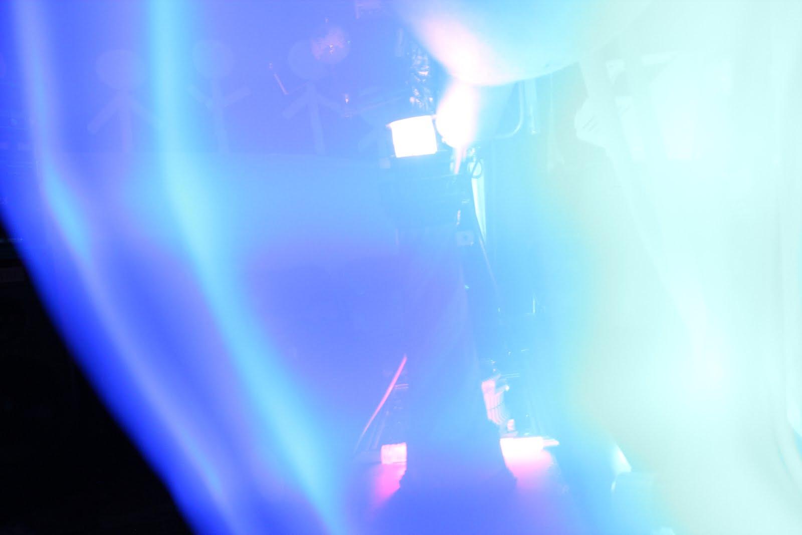 Planetarium in Orbit