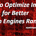 How to Optimize Images for Better Search Engines Ranking