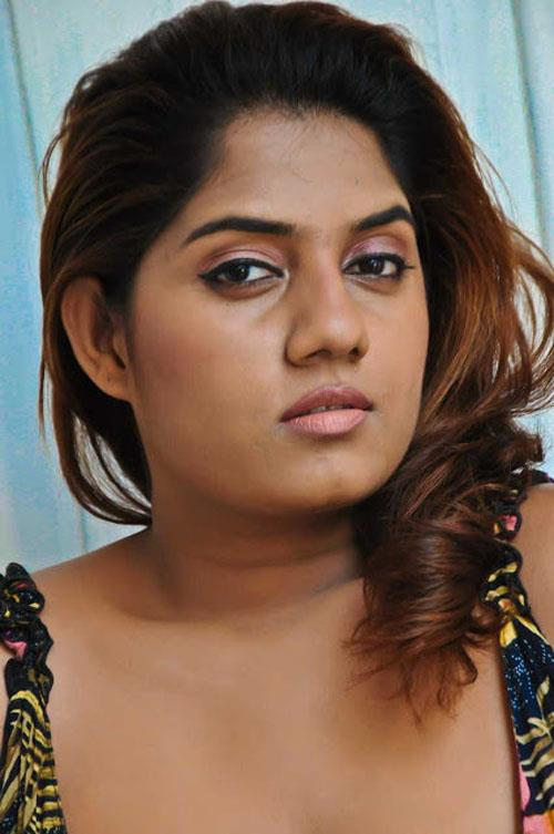 Actress and Models Site in Sri lanka