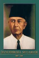 gambar-foto pahlawan kemerdekaan indonesia, Danudirja Setiabudi