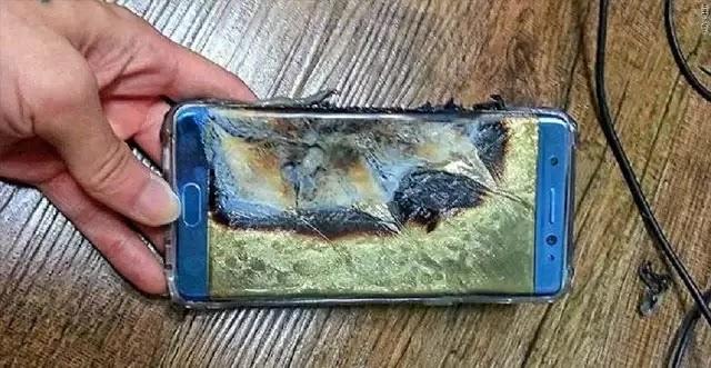Η ασύρματη φόρτιση ήταν η αιτία φωτιάς στα κινητά της Samsung;