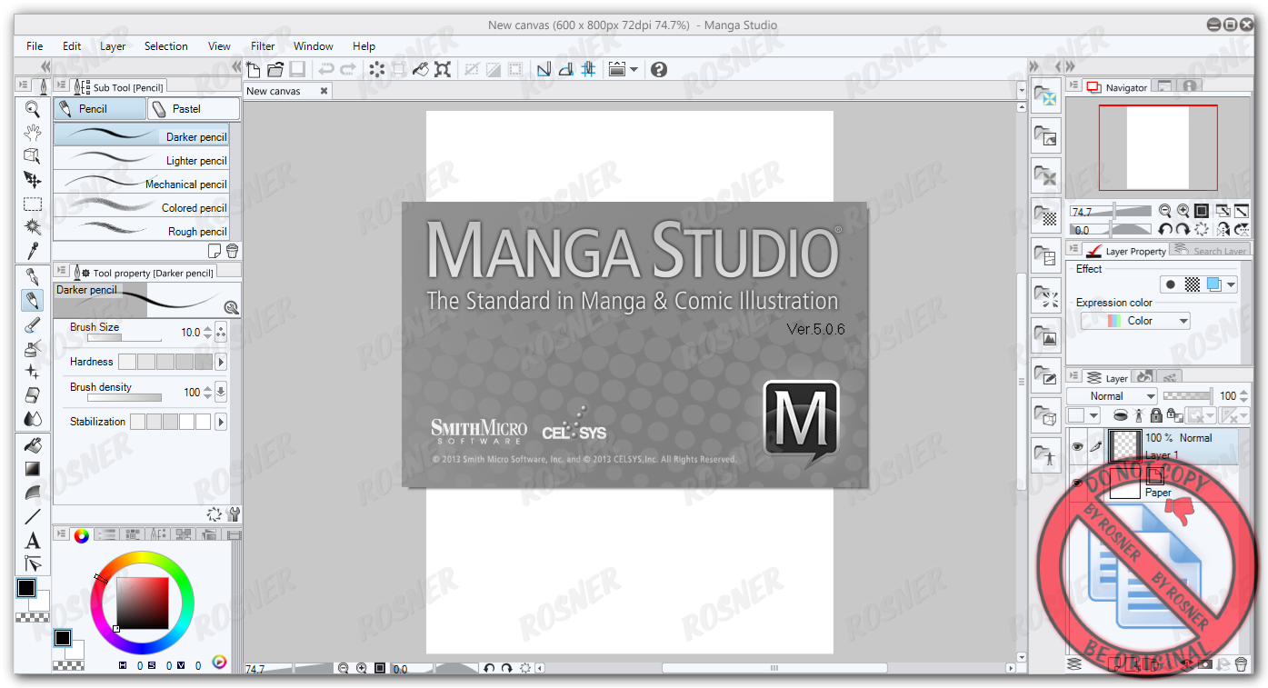 Smith micro manga studio ex 5 0 6 x64 compartiendo full for Arquitectura x86 pdf
