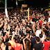 Circuito Super Praia Skol - Estudantes de Medicina lotam o Arraial no feriado