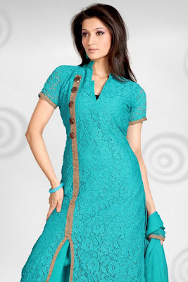 the gallery for gt ritu beri salwar kameez collection