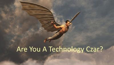 Technology Czar