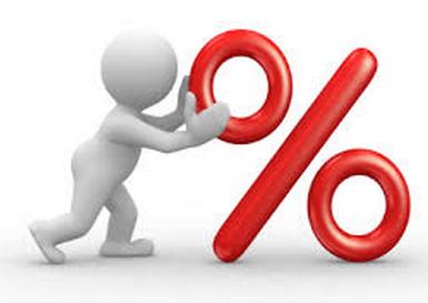 cara menghitung persentase atau keuntungan