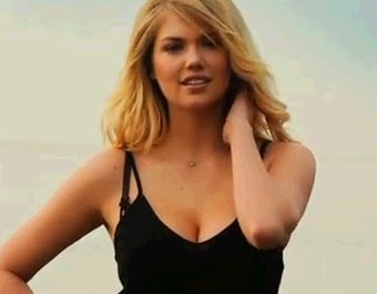 Kate Upton Car Wash