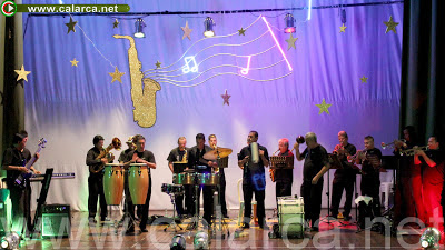 Banda Santa Cecilia - San Pedro - Valle del Cauca
