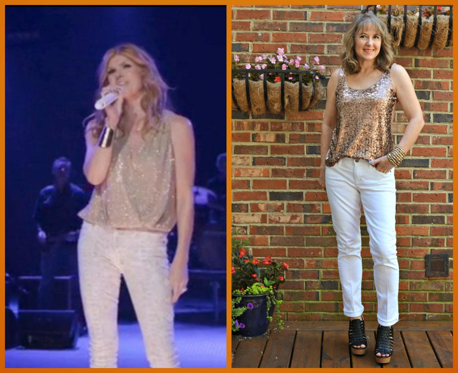 Silvergirl Nashville Style