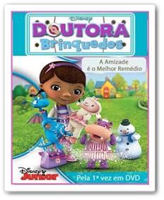 Download Doutora Brinquedos A Amizade é o Melhor Remédio