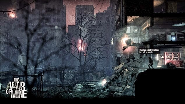 This War of Mine For Pc