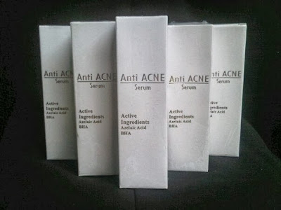 Serum Anti Jerawat Original (SERUM ANTI ACNE)