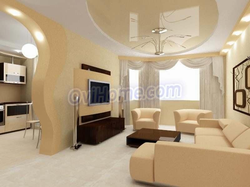 bloc living apartament