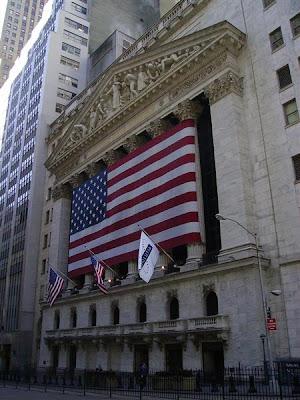 """Wall Street (1987)"" Nueva York"
