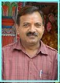 Mr. Bhagwat Patel