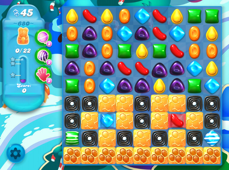 Candy Crush Soda 680