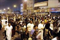 سقوط شهيد جديد بالقطيف على يد القوات السعودية