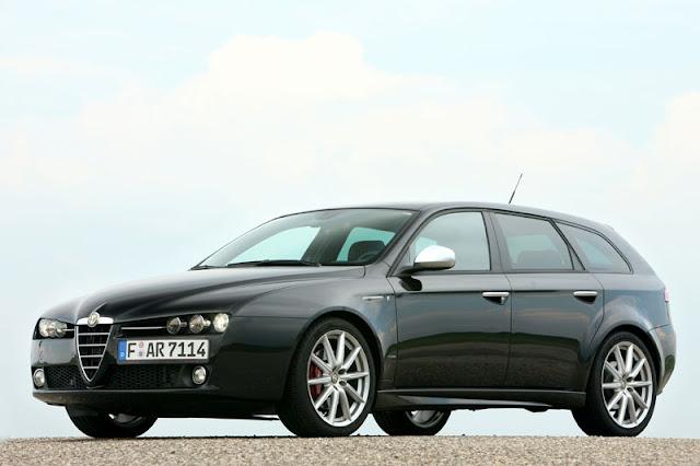 2012-Alfa-159-Sportwagon-Exterior-front