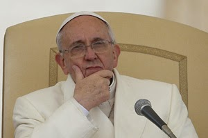 Papa Francisco - Mensaje