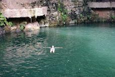 Cenote de Zaci (Riviera Maya)