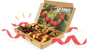 Graze Com Chocolate Box