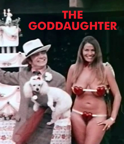 GoddaughterPoster A serious and adult movie… No Matt, 'adult' doesn't mean Porn.) …