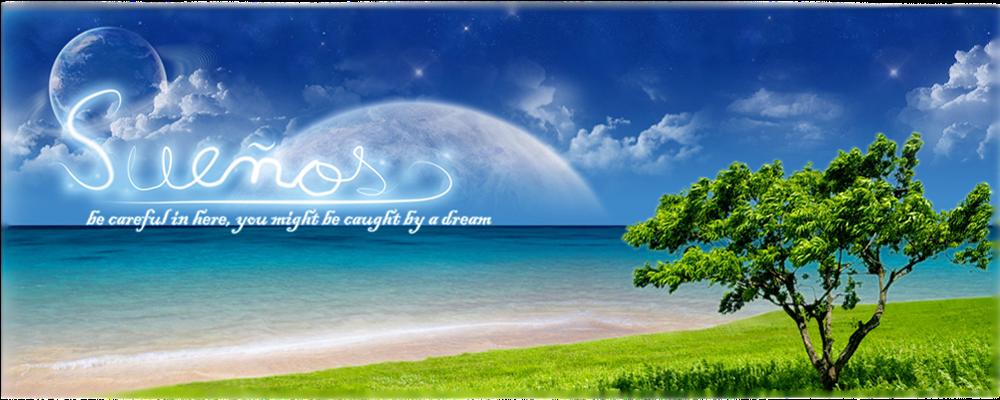 Sueños...