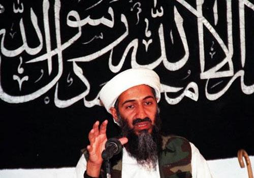osama bin laden died. makeup Osama Bin Laden Dead