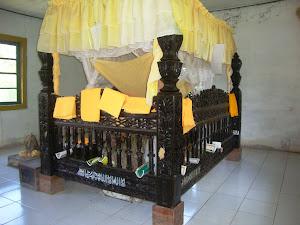 Makam H. Abd. Gani Waringin