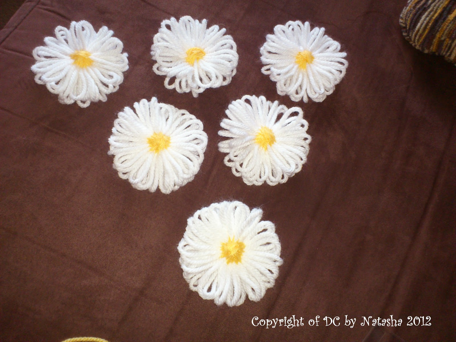 Daisy chains by natasha come inside and take a peek Where did daisies originate