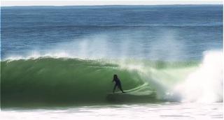 jordan surf
