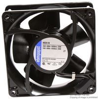 fan axial for parts kitcjen equipment chiller-freezer